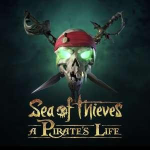 #e3gk | e3 2021 - Jack Sparrow et l'univers Pirates des Caraïbes rejoignent Sea of Thieves le 22 juin
