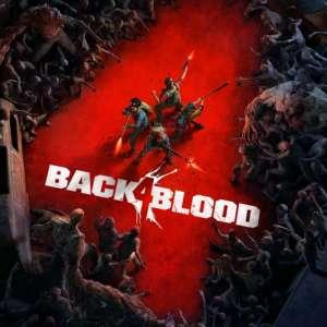 #e3gk   e3 2021 - Back 4 Blood sera disponible dès sa sortie dans le Xbox Game Pass
