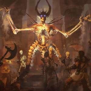#e3gk | e3 2021 - Diablo II : Resurrected prend date pour le 23 septembre sur consoles et PC