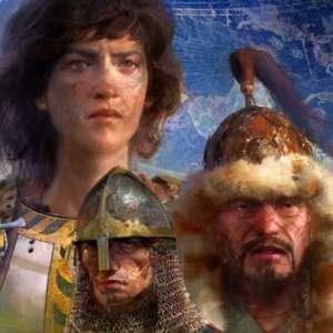 #e3gk | e3 2021 - Age of Empires IV sortira le 28 octobre prochain sur PC