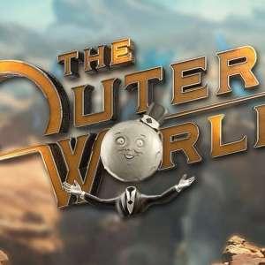 #e3gk | e3 2021 - Microsoft annonce The Outer Worlds 2 prématurément et en rigole