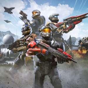 #e3gk | e3 2021 - Halo Infinite : gros plan sur le multijoueur free-to-play