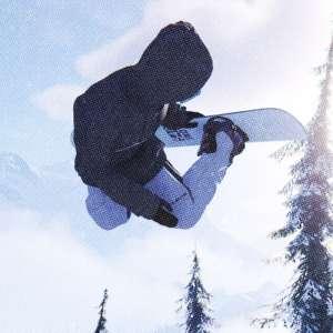 #e3gk | e3 2021 - Shredders relancera le jeu de snowboard en décembre 2021