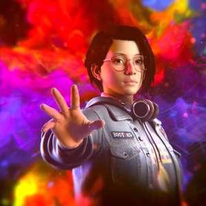#e3gk   e3 2021 - Life is Strange : True Colors explique en détails ses pouvoirs psychiques