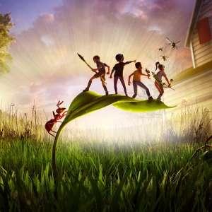 #e3gk   e3 2021 - Grounded annonce sa mise à jour Shroom & Room depuis l'E3 2021