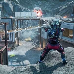 #e3gk   e3 2021 - Lemnis Gate lancera l'assaut le 3 août sur consoles et PC