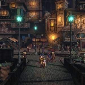 #e3gk   e3 2021 - Le RPG en 2,5D Sacrifire lance sa campagne Kickstarter