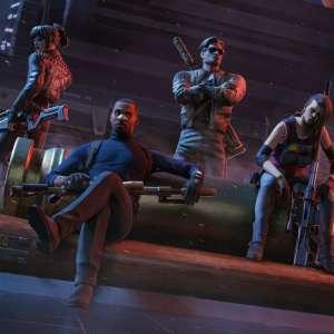 #e3gk | e3 2021 - Hitman Sniper : The Shadows dévoile ses cinq tireurs d'élite