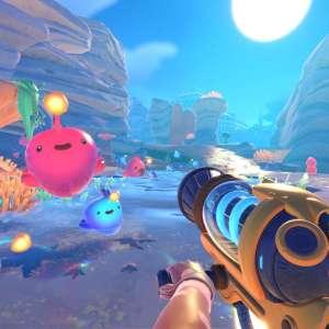 #e3gk | e3 2021 - Slime Rancher 2 sortira en 2022 sur PC et Xbox Series