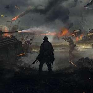 #e3gk | e3 2021 - Confirmé sur PS5 et Xbox Series, Hell Let Loose date sa sortie officielle sur PC