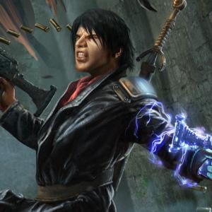 #e3gk   e3 2021 - Le culte du FPS rétro continue avec Project Warlock II