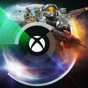 #e3gk   e3 2021 - Obsidian, Ninja Theory, Rare : les studios auront droit à leur conférence Xbox Extended le 17 juin