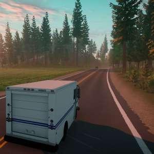 #e3gk | e3 2021 - Lake nous accordera une petite pause relaxante dans l'Oregon à partir du 1er septembre