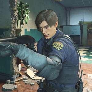 #e3gk | e3 2021 - Le jeu multijoueur Resident Evil Re:Verse sera disponible en juillet