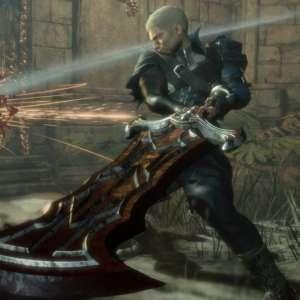 #e3gk | e3 2021 - Stranger of Paradise Final Fantasy Origin : la démo PS5 est fonctionnelle