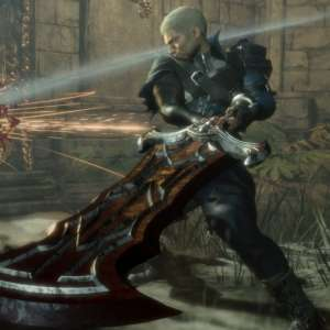 #e3gk   e3 2021 - Stranger of Paradise Final Fantasy Origin : la démo PS5 est fonctionnelle