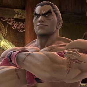 #e3gk   e3 2021 - Kazuya Mishima rejoint le casting de Super Smash Bros. Ultimate