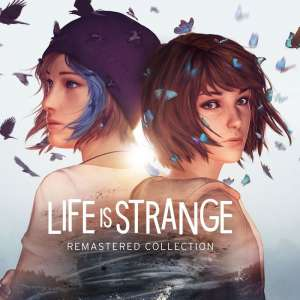 #e3gk | e3 2021 - Life is Strange Remastered Collection s'annonce pour le 30 septembre prochain