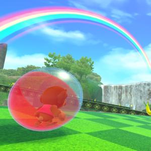 #e3gk | e3 2021 - SEGA annonce (officiellement) Super Monkey Ball Banana Mania sur consoles et PC