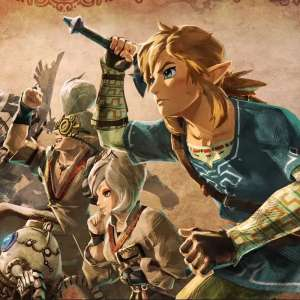 La première vague pour le DLC d'Hyrule Warriors : L'Ère du Fléau est programmée pour le 18 juin