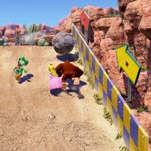#e3gk | e3 2021 - Mario Party Superstars pioche généreusement dans les années Nintendo 64