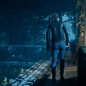 The Medium, le dernier né du studio Bloober Team, annoncé sur PS5 pour le 3 septembre