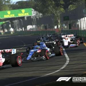 F1 2021 déroule ses fonctionnalités dans une nouvelle bande-annonce