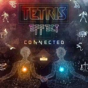 Tetris Effect Connected sortira fin juillet sur PS4, PS VR, Steam, Epic Games Store et Oculus Quest