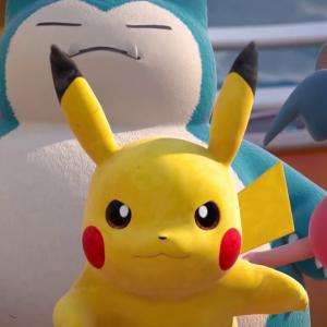 Le MOBA Pokémon Unite débarque en juillet sur Switch