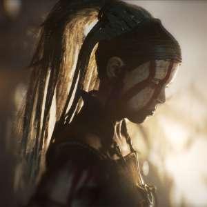 #e3gk   e3 2021 - Hellblade II prolonge un peu l'E3 2021 dans ce making of