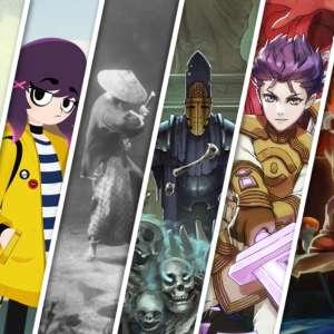 E3 2021 : les jeux indés à retenir et à surveiller pour les mois à venir