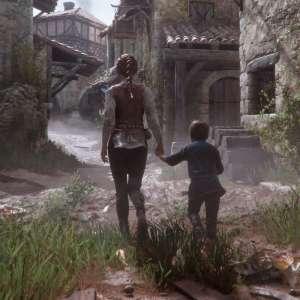 A Plague Tale : Innocence revient en 4K et 60 images par seconde sur PS5 et Xbox Series