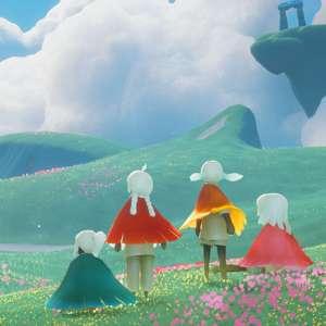 Sky : Enfants de la Lumière arrivera sur Switch le 29 juin