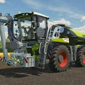 Une date et une grosse cinématique pour Farming Simulator 22