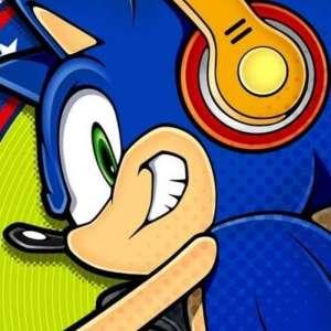 Pour ses 30 ans, Sonic le hérisson se rêve Vtuber