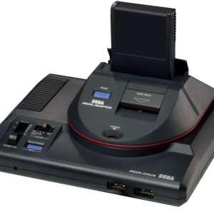 Le Master System Converter pour Mega Drive Mini ne servira à rien