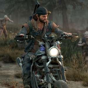 Sur Steam, Resident Evil, Mass Effect et Days Gone ont animé le mois de mai