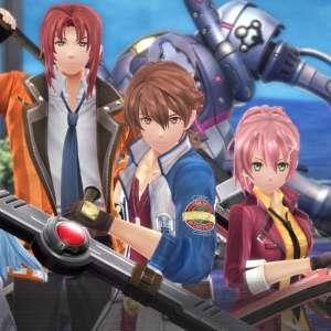 The Legend of Heroes : Hajimari, Zero, Ao et Nayuta sont tous confirmés en anglais