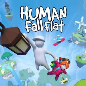 Human : Fall Flat poursuit son chemin sur PS5
