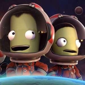 Pour ses 10 ans, la série Kerbal Space Program arrive sur PS5 et Xbox Series