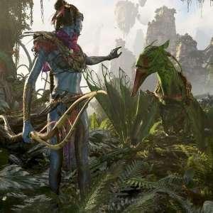 Avatar Frontiers of Pandora : Ubisoft parle de l'évolution de son moteur Snowdrop