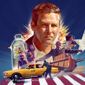 American Hero, jeu en FMV sur Jaguar qui ne vit jamais le jour, sortira cet été