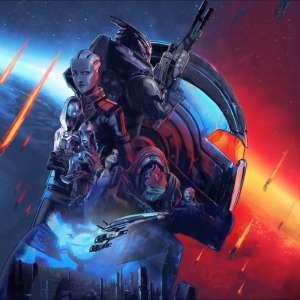 Mass Effect en film ou série,
