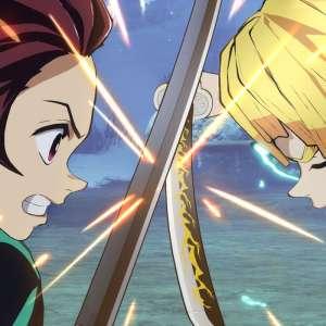 Demon Slayer The Hinokami Chronicles : un nouvel aperçu du mode histoire