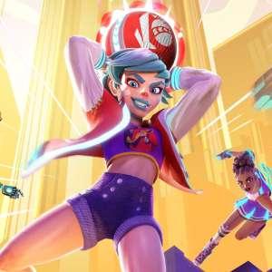 Knockout City : EA et Velan Studios dressent une feuille de route