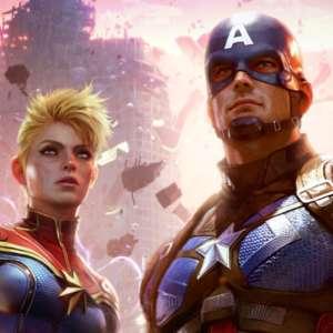 Marvel Future Revolution fait le plein de détails et ouvre les inscriptions