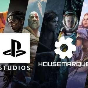 Le point éco - PlayStation Studios rachète le studio Housemarque (Returnal)