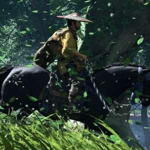 Ghost of Tsushima : Director's Cut en approche sur PS5 et PS4  ?