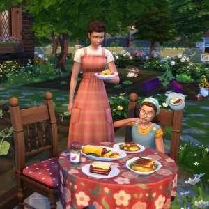 Les Sims 4 s'installe à la campagne dans une nouvelle extension