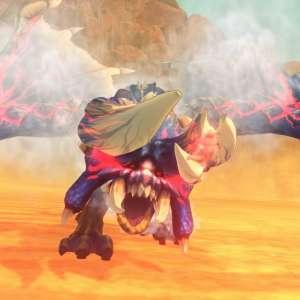 Monster Hunter Stories 2 dévoile sa feuille de route